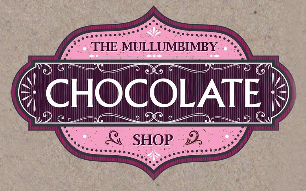 Mullumbimby Choc Shop logo website