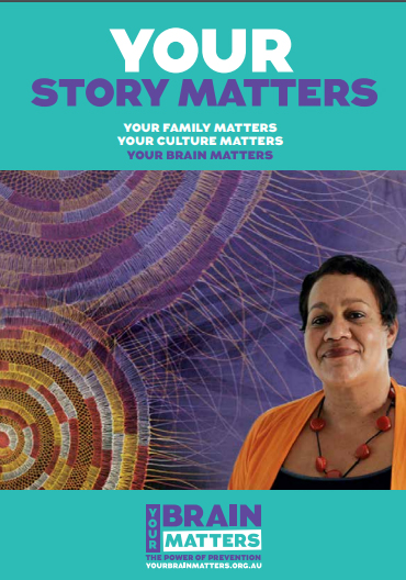 Your Story Matters pdf